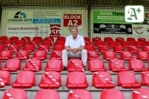 Eintracht Norderstedt: Im DFB-Pokal sind 745 Zuschauer zugelassen