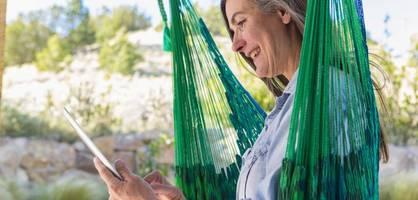 Worauf es bei Tablets für Senioren wirklich ankommt