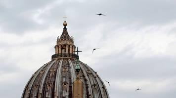 Immobilien - Vatikan: Prozess um Millionenverluste bei Immobiliendeal