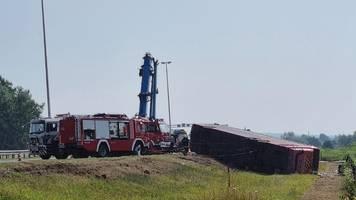 maas: eine deutsche unter opfern des busunfalls in kroatien