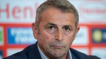 Klaus Allofs: Werder darf nicht seine Identität verlieren