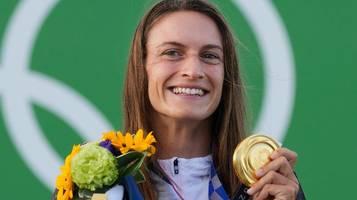 Olympia 2021: Ricarda Funk holt Gold! Die deutsche Olympiasiegerin im Portrait