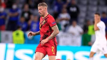 transfer-news: belgier toby alderweireld zieht es nach katar