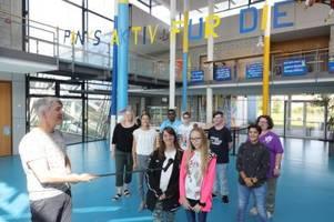 umweltfilm der pankratius-schule macht sich stark für klimaschutz
