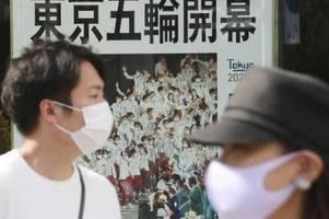 Zahl der Corona-Infektionen in Tokio steigt auf Rekord