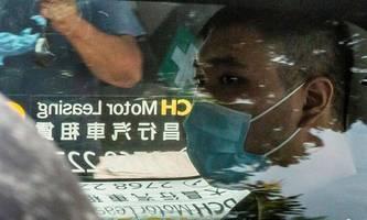 Hongkong: Erstes Urteil nach strittigem Sicherheitsgesetz