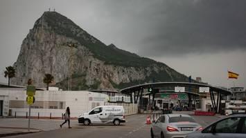 britische enklave in spanien - 600er-inzidenz trotz 100 prozent impfquote? das covid-rätsel von gibraltar