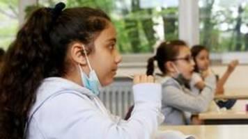 Coronavirus: RKI empfiehlt Lolli-Tests für Kinder