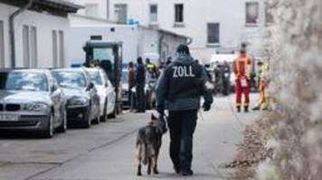 Drogenhandel in Deutschland nimmt laut BKA zu