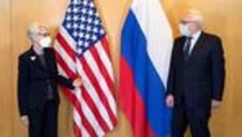 Atomwaffen: Russland und USA nehmen Gespräche über Abrüstung auf