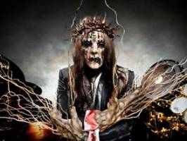gründungsmitglied der metal-band: ex-drummer von slipknot stirbt mit 46
