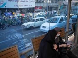 parlament will noch mehr zensur: iraner laufen sturm gegen neues internetgesetz