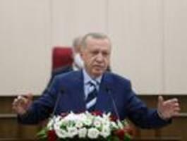 Für die EU ist Erdogan Partner und Rivale zugleich
