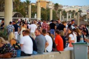 Corona-Pandemie: Mallorca: Diese Corona-Regeln gelten auf der Insel