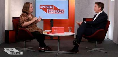 Grünen-Politikerin Ricarda Lang über Hasskommentare: »Das Ziel ist, Frauen mundtot zu machen«