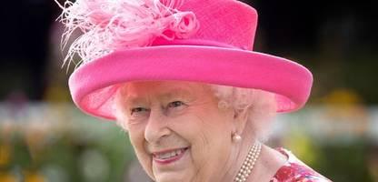 queen elizabeth ii. - klimaschutz: schmutzige sonderregel für die queen