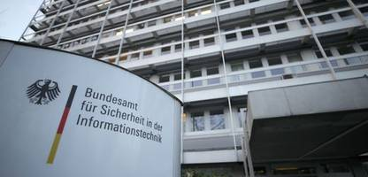 Bundesbehörde BSI warnt vor Pegasus-Infektionen