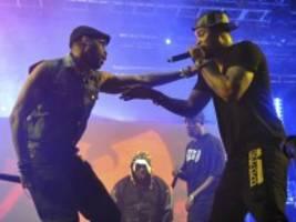 Fall Martin Shkreli: Warum die US-Justiz ein Wu-Tang-Clan-Album verkauft