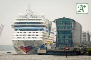 Corona-Pandemie: Kreuzfahrten nur für Geimpfte: Was Reedereien planen