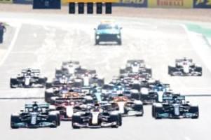 Formel 1: Reizklima in der Puszta: Red Bull mit Wut gegen Hamilton