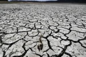 Klimawandel: Klima-Notfall: Wissenschaftler schlagen erneut Alarm
