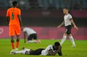 Olympia 2021: Olympia-K.o. der Fußballer: Stefan Kuntz lässt Zukunft offen