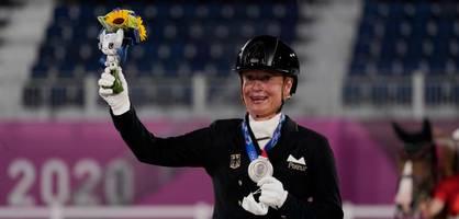 """""""ich höre morgen nicht auf, werde aber auch nicht 100 im olympischen zirkus"""""""