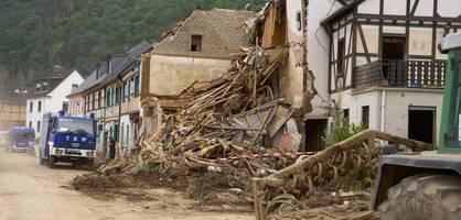wir brauchen klimaschutz – aber auch besseren schutz vor katastrophen
