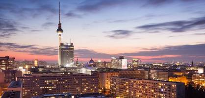 Grüne wollen Pakt mit Vermietern – als Schutzschirm für Berliner Mieter