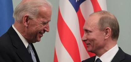 USA und Russland sprechen wieder über Abrüstung