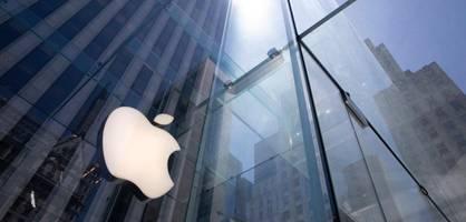 Apple, Alphabet und Microsoft machten Rekordgewinne in der Pandemie