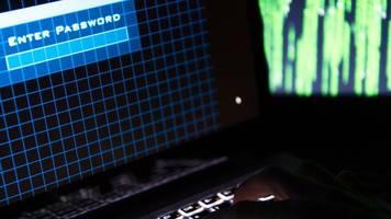 """China und Russland: Biden warnt nach Cyberangriffen vor """"echtem Krieg"""""""