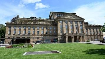gemeinderat stimmt über die sanierung der staatsoper ab