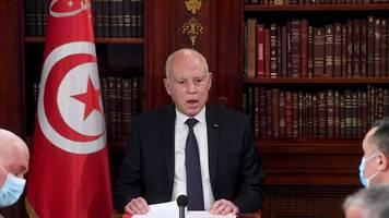 staatskrise: tunesiens justiz leitet ermittlungen gegen ennahda ein
