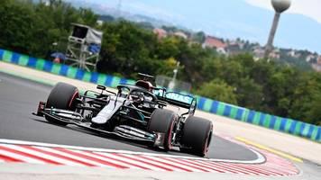Formel 1: Schlaglichter zum Grand Prix von Ungarn auf dem Hungaroring