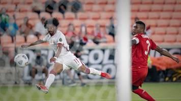 Gold Cup: Katars Fußballer spielen sich in die Herzen