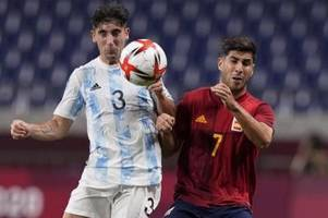 Auch Frankreich und Argentinien bei Olympia raus