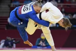 Judoka Scoccimarro verliert im Viertelfinale