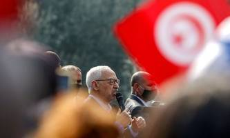 tunesien: justiz ermittelt gegen entmachtete regierungspartei ennahda