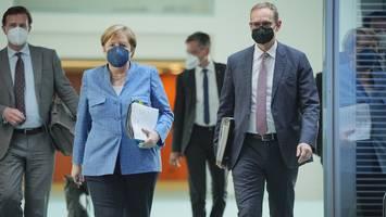 Corona-Gipfel am 10. August - Bund-Länder-Treffen mit der Kanzlerin: Worauf es vor der 4. Welle ankommt