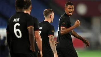 Olympia 2021 - Deutschland - Elfenbeinküste im Live-Ticker: Endspiel ums Viertelfinale