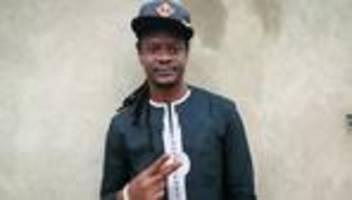 master soumy: ich wehre mich gegen diese moralische bevormundung aus dem westen