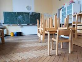 Verbandschef zum Schulstart: Meidinger: Wir werden wieder Distanzunterricht sehen