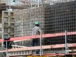 Arbeitsmarkt in Berlin und Brandenburg erholt sich von Corona