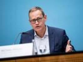 berlins regierender für reiserückkehrer-testpflicht ab dem 1. august