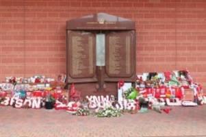 Stadion-Katastrophe: 32 Jahre nach Hillsborough: 97. Todesopfer festgestellt