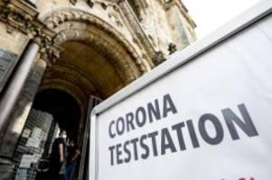 Coronavirus: RKI registriert 3520 Neuinfektionen - Inzidenz bei 16,0