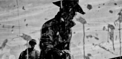 Armut in den USA: Bilder der dunklen Seite Amerikas - von Matt Black