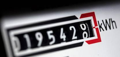 Scholz und Altmaier versprechen Entlastungen beim Strompreis