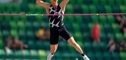 Olympia 2021: Stabhochspringer Sam Kendricks positiv auf Corona getestet, australische Athleten in Quarantäne